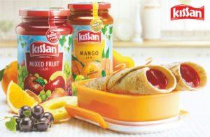 SWOT analysis of kissan jam - 3