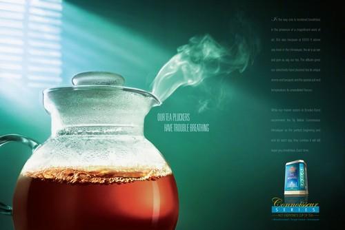 SWOT analysis of taj mahal tea - 2
