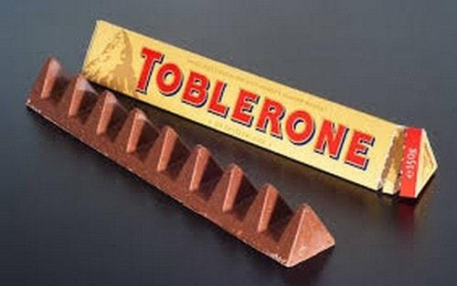 SWOT analysis of toblerone - 2