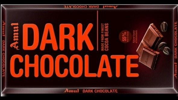 SWOT analysisi of amul chocolates - 1