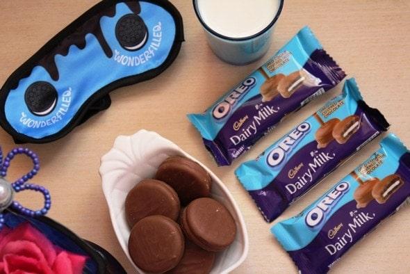SWOT analysis of amul chocolates - 2