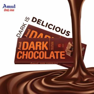 SWOT analysis of Amul Chocolates