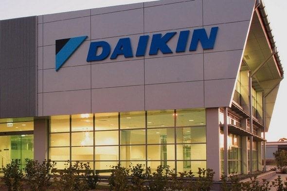 SWOT ananlysis of Daikin - 2