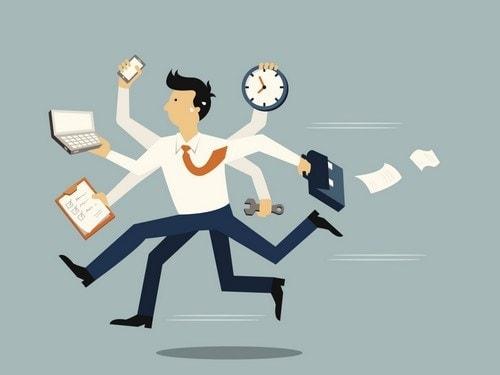 improve work-life balance - 2