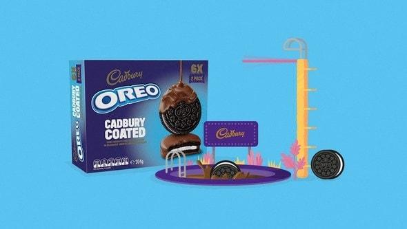SWOT analysis Cadburys Oreo - 1