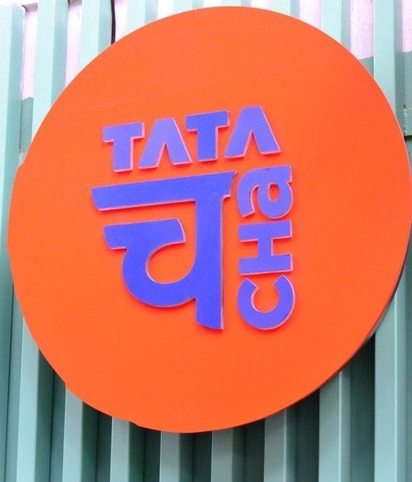 SWOT analysis of Tata tea - 1