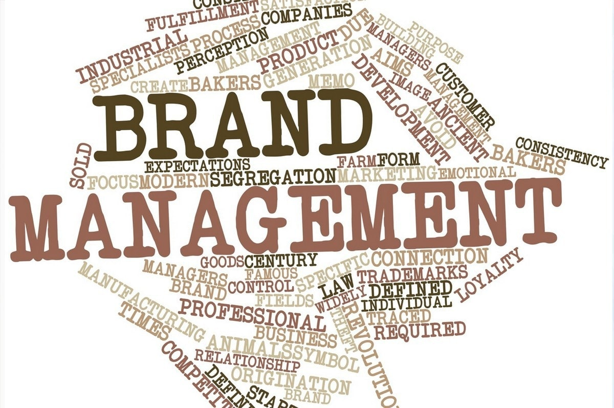 What is Brand Management? Definition and Scope of Brand Management