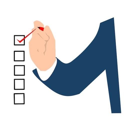 Conduct a Market Survey