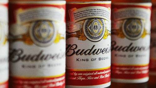 Marketing Strategy of Budweiser - 1