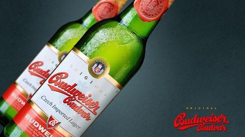 Marketing Strategy of Budweiser - 2