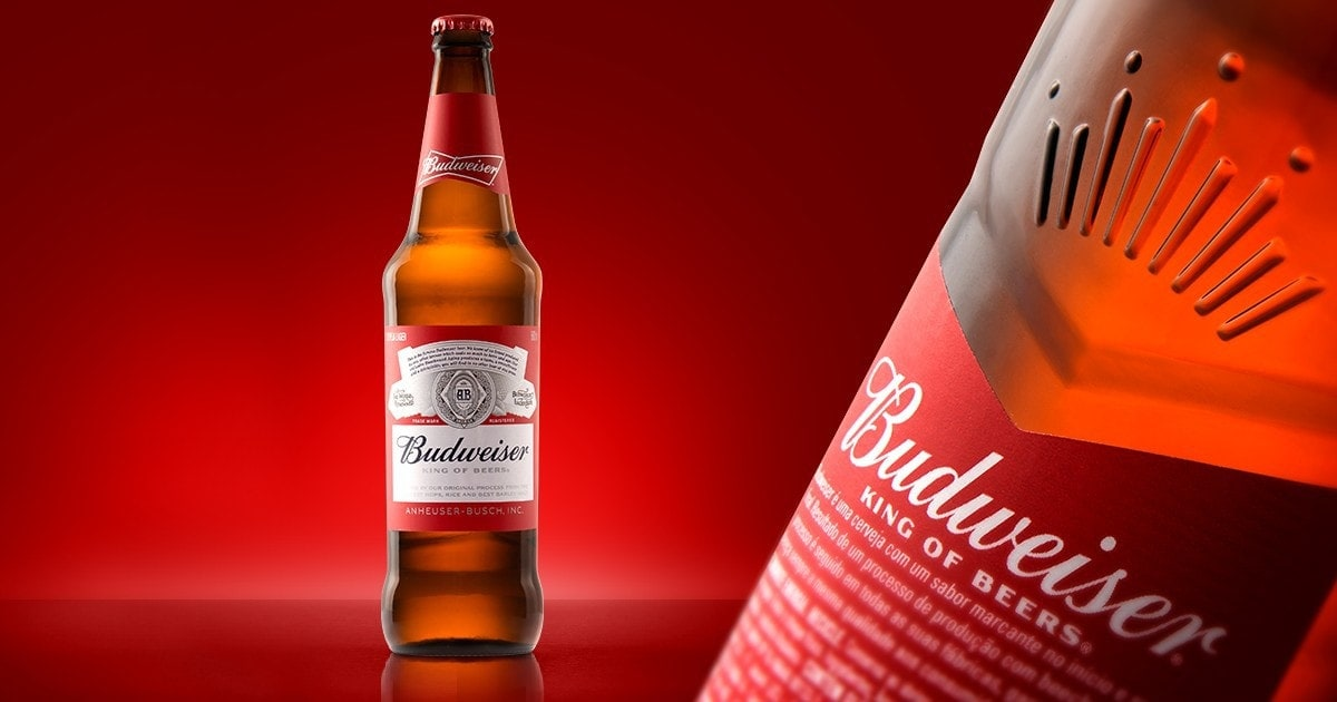 Marketing Strategy of Budweiser