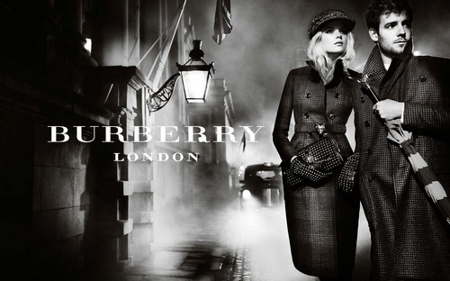 Marketing Strategy of Burberry - 1