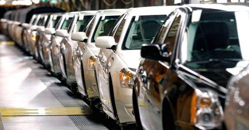 Marketing Strategy of General Motors - 1