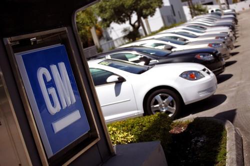 Marketing Strategy of General Motors - 2