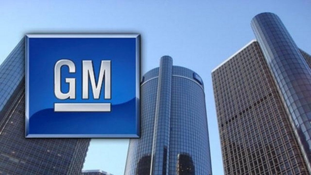 Marketing Strategy of General Motors - 3