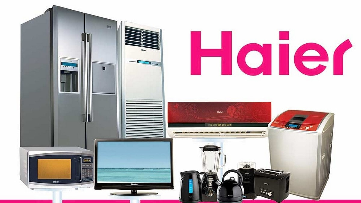 Marketing Strategy of Haier - 4