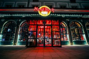Marketing Strategy of Hard Rock Cafe