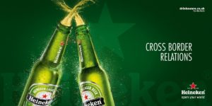 Marketing Strategy of Heineken