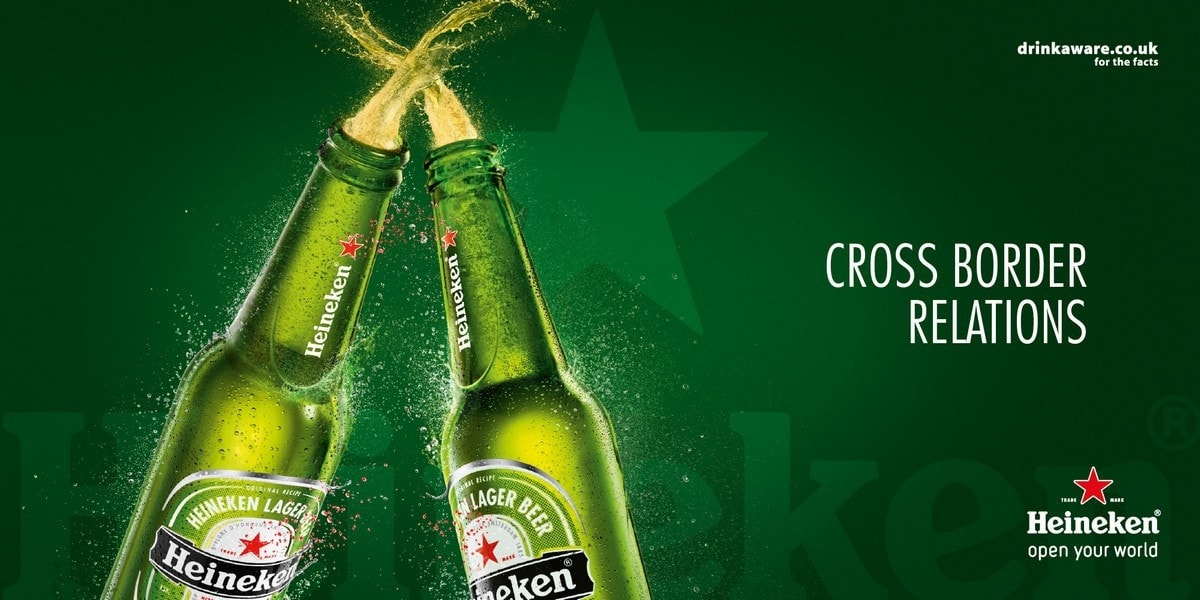 heineken international marketing strategy Here is the marketing mix of heineken which is to earn such amounts one has to maintain an apt pricing strategy heineken is a famous international.