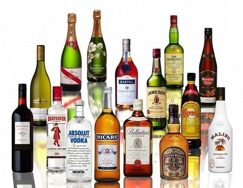 SWOT analysis Pernod Ricard - 2