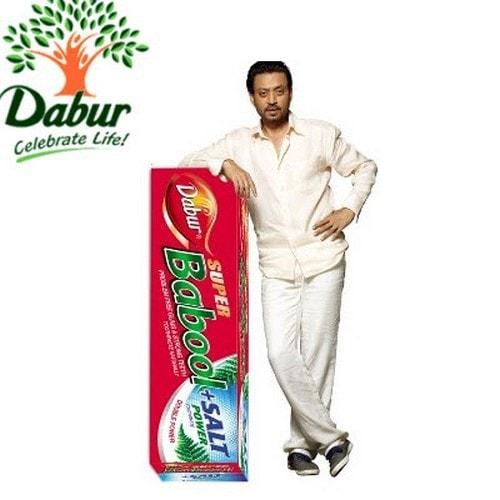 SWOT analysis of Dabur Babool - 2