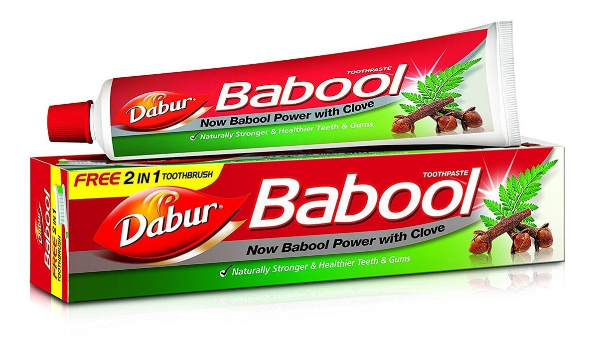 SWOT analysis of Babool - 3