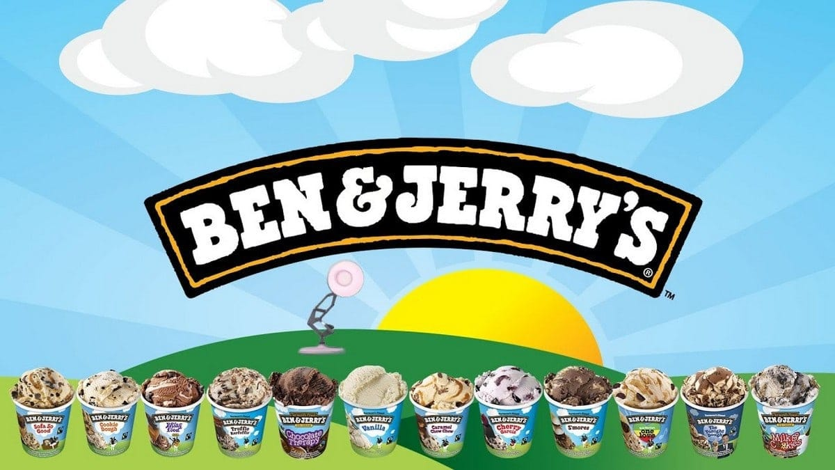 SWOT analysis of Ben & Jerry's Ice Creams