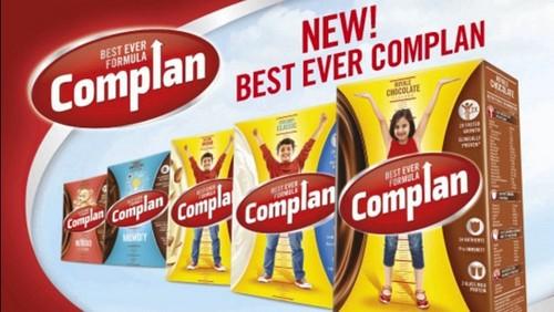 SWOT analysis of Complan - 1