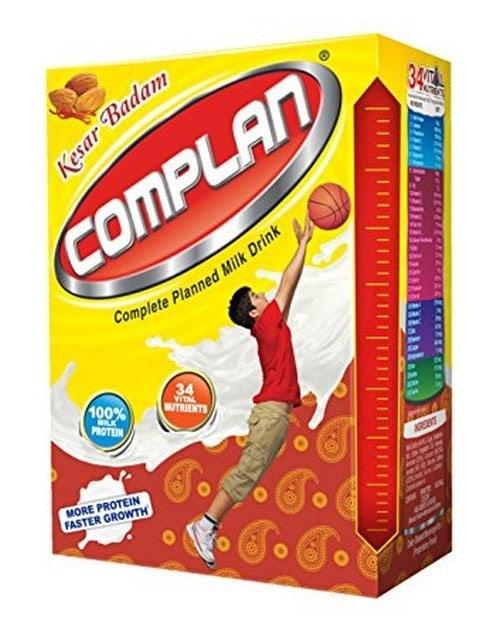 SWOT analysis of Complan - 2