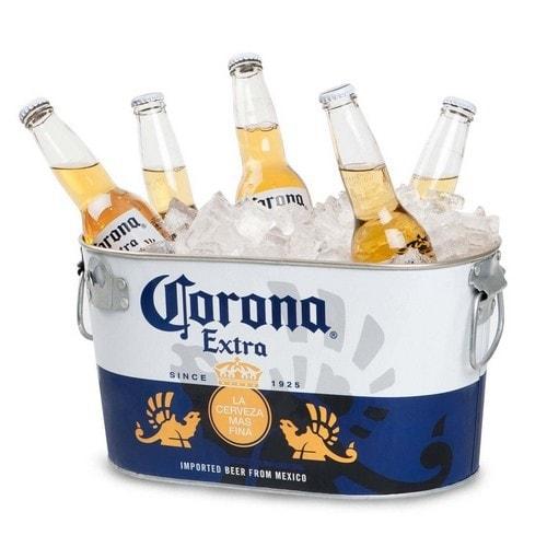 SWOT analysis of Corona Beer - 1