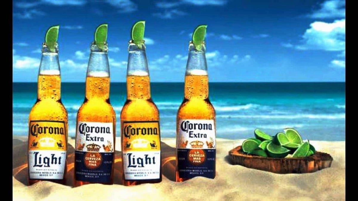 SWOT analysis of Corona Beer