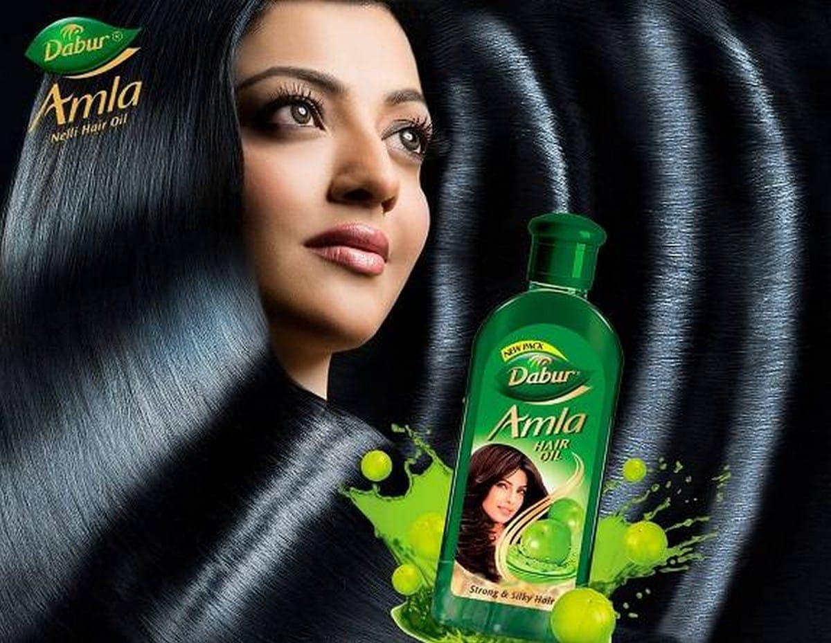 SWOT analysis of Dabur Amla - 3