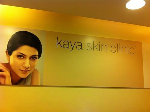 SWOT analysis of Kaya skin care clinic - 1