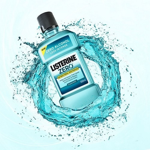 situational analysis for scope mouthwash Situation analysis the market of mouthwash was developed by listerine which in his moment dominate the industry and there was called the killer of germen that was .