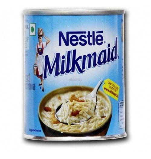 SWOT analysis of Nestle Milkmaid - 2