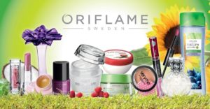 SWOT analysis of Oriflame - 3