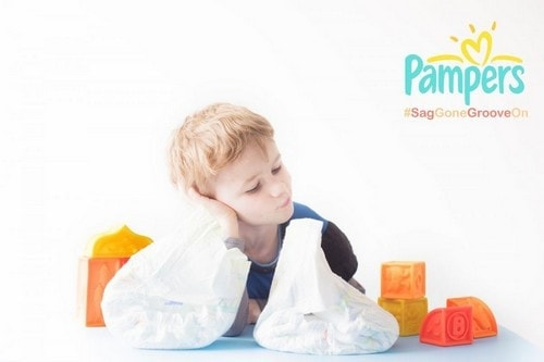 SWOT analysis of Pampers - 1