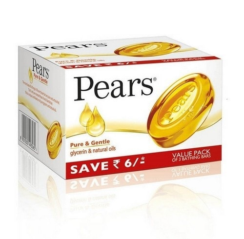 SWOT analysis of Pears Soap - 2