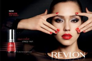 SWOT analysis of Revlon - 3