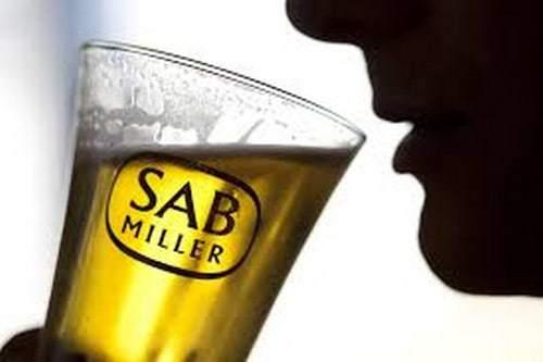 SWOT analysis of SAB Miller - 2