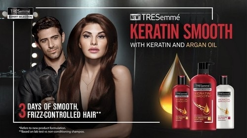 SWOT ananlysis of Tresemme - 2