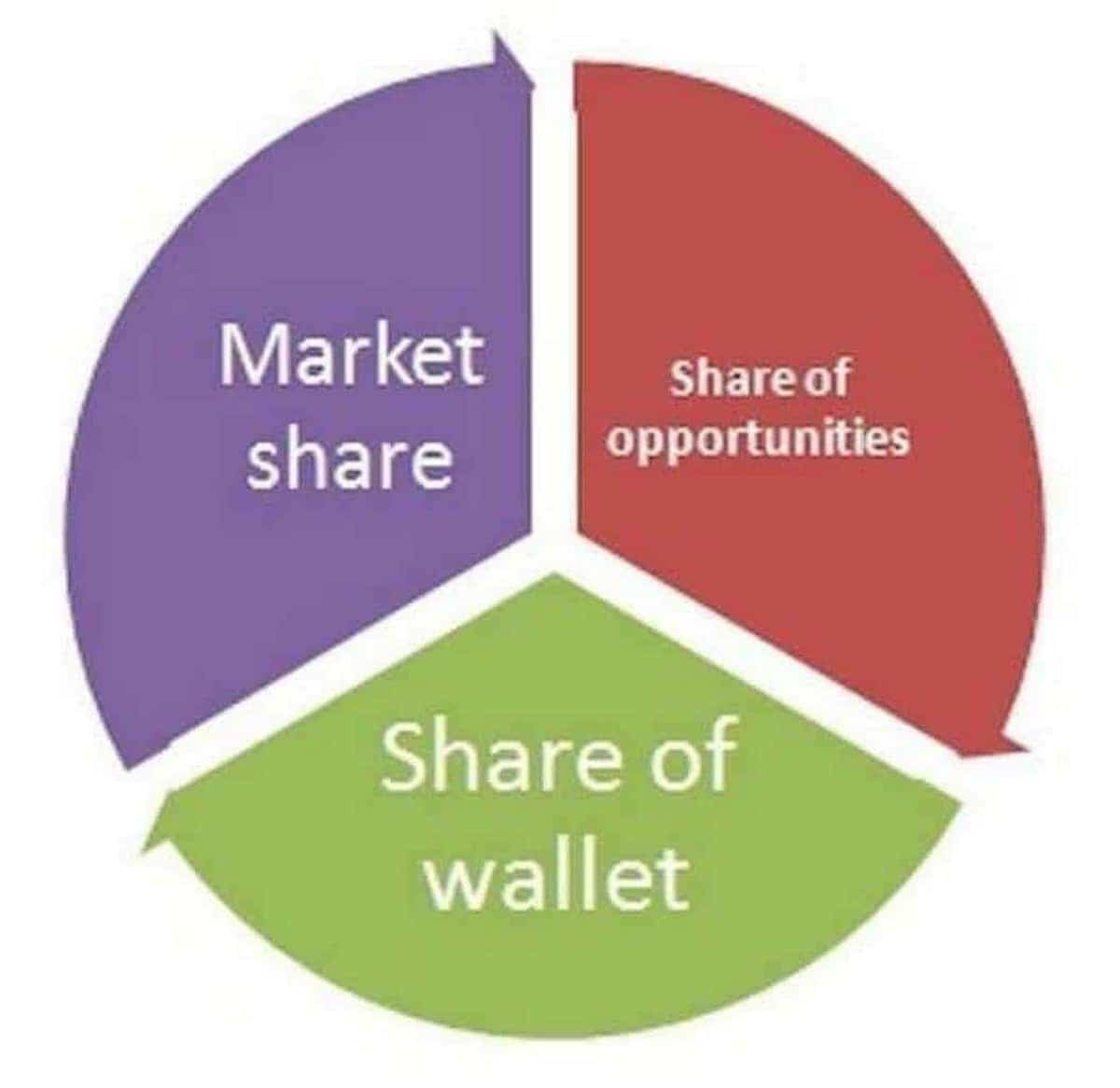 Share of Wallet - 3