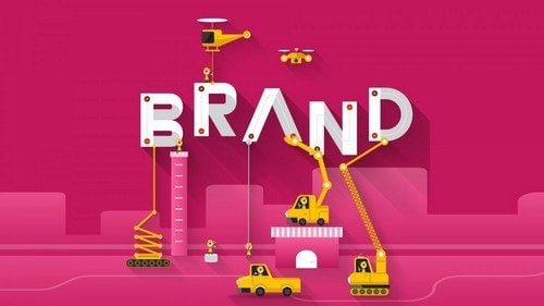 Steps in creating a Brand Identity - 1