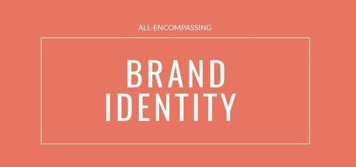 Steps in creating a Brand Identity - 2