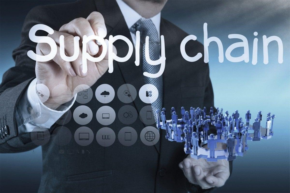 Supply chain - 3
