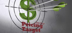 Target Pricing - 3