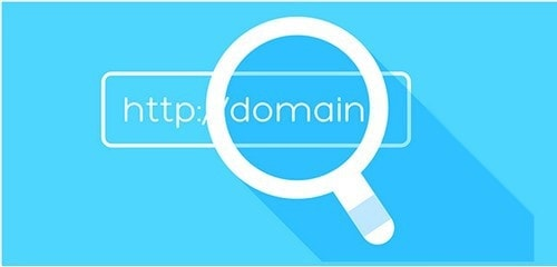 The Importance of a good domain name - 1