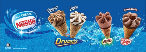 Top Ice Cream Brands in the world - 12