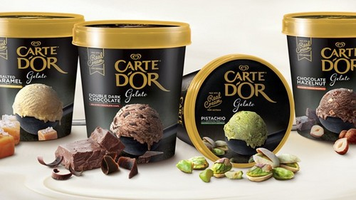 Top Ice Cream Brands in the world - 6