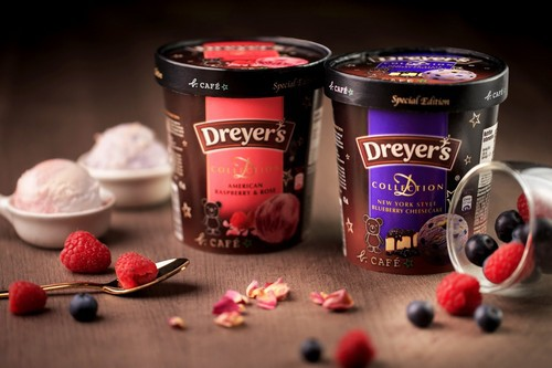 Top Ice Cream Brands in the world - 7